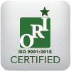 Camptech II Circuits ISO is ISO 9001:2015 Registered