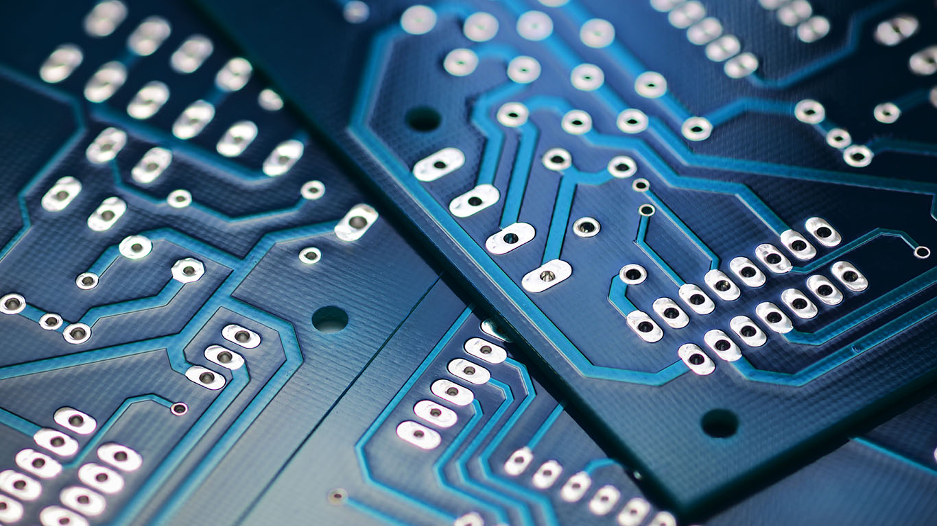 Top 4 Printed Circuit Board Manufacturers in North America for 2019 -  Camptech II Circuits Inc.