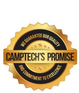 Camptech-PCB Fabrication Guarantee