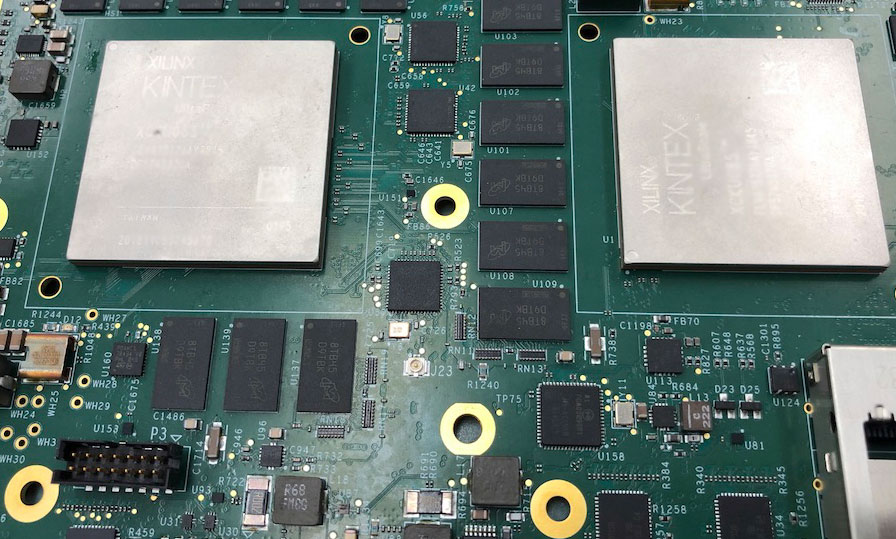 Lower PCB assembly cost