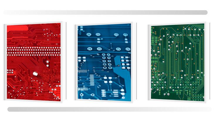 Printed circuit board material selection guide