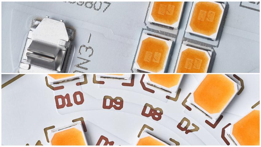 Aluminum and metal core PCBs