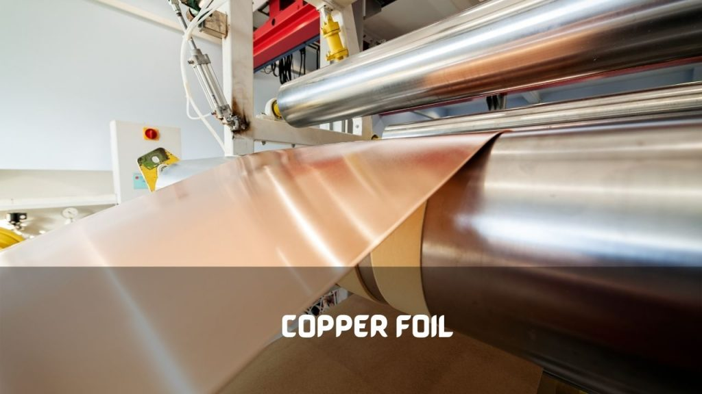 PCB Copper foil thickness