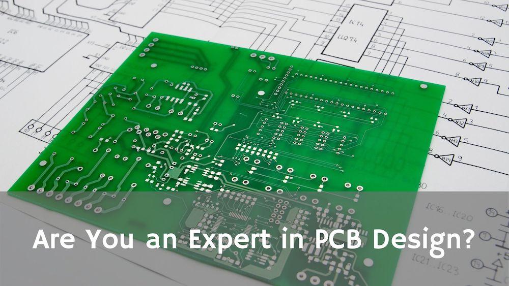 PCB design knowledge